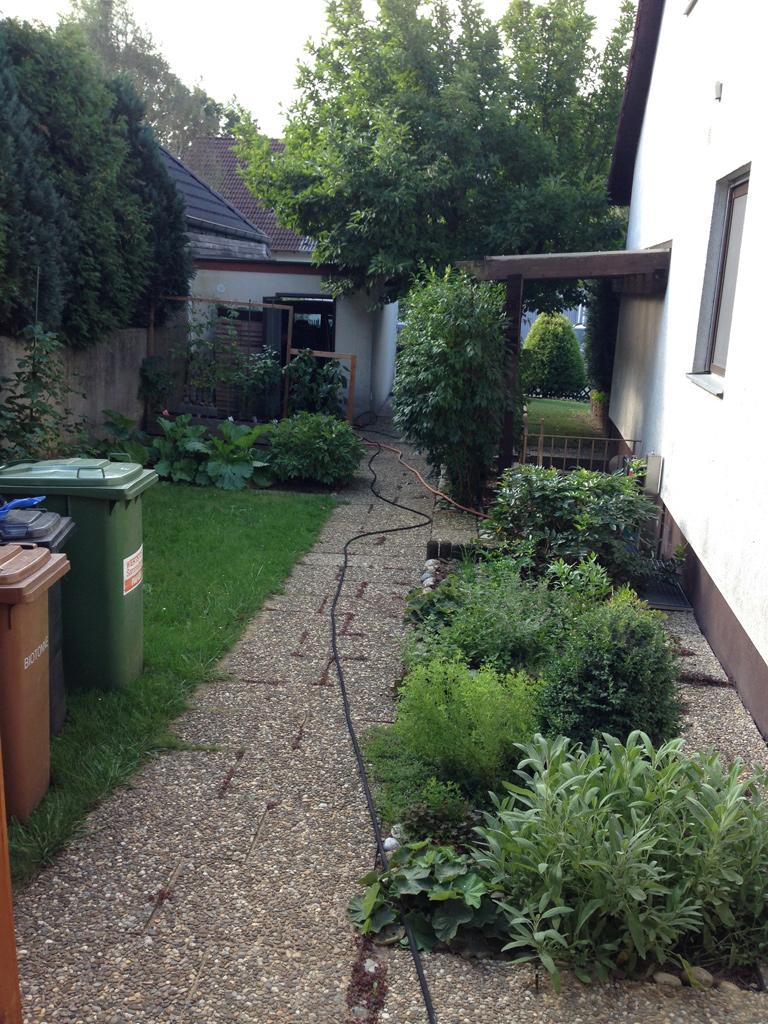 Gartenwassersäule diy home hausumbau jokers neues projekt seite 53 projekte we