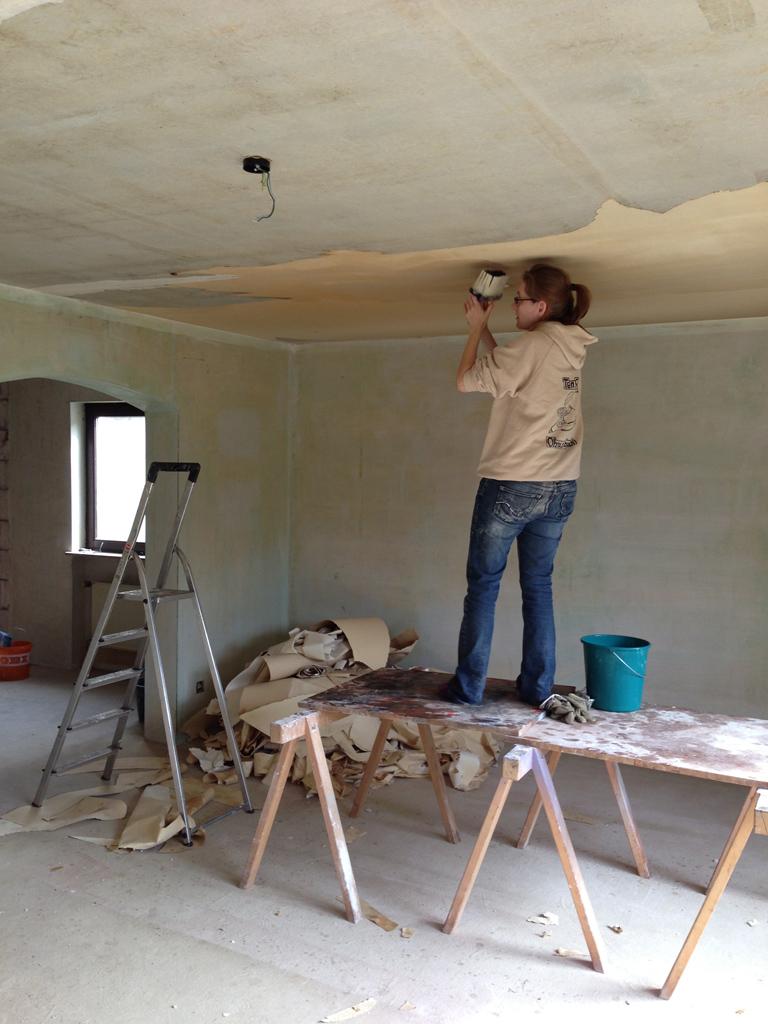 diy home] hausumbau: jokers neues projekt - seite 7 - projekte - we