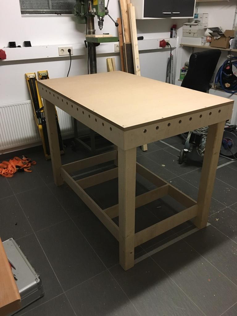 DIY home] Werkstattumbau by Joker - Projekte - We-Mod-It | Das Forum ...